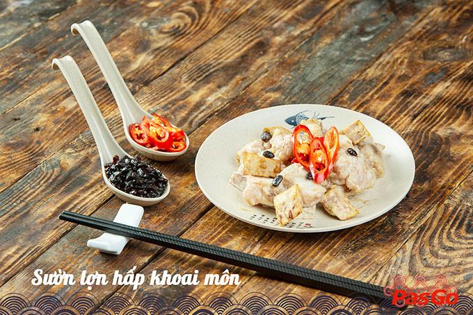 Nhà hàng Kiều Hoa Quán Tô Hiệu 9