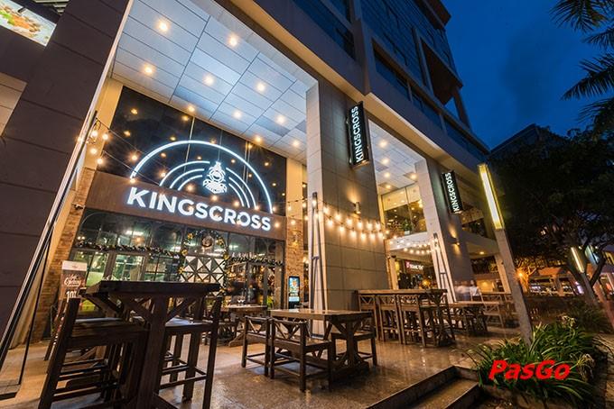 Nhà hàng Kingscross 1