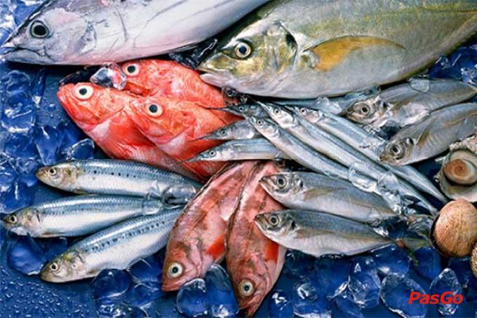 Top 10 lợi ích không ngờ của hải sản mà bạn cần biết 1