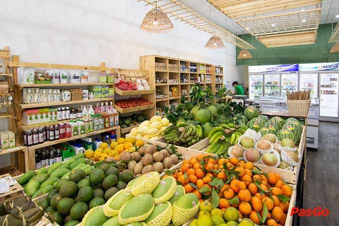 4 nguyên tắc kinh doanh thực phẩm, đồ ăn online 1