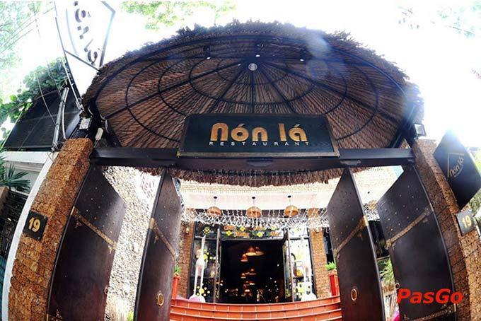 Nhà hàng Nón Lá Nguyễn Đình Chiểu – Tự hào ẩm thực Việt1