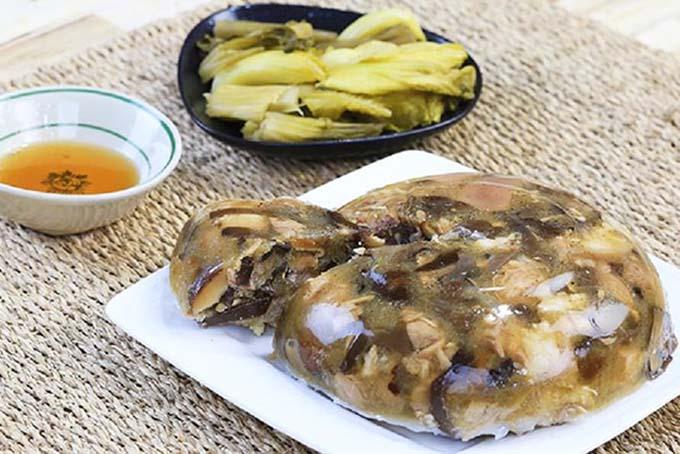 Nhà hàng Nón Lá Nguyễn Đình Chiểu – Tự hào ẩm thực Việt2
