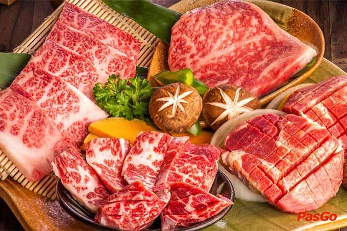 Mách bạn cách phân biệt các loại thịt bò nhập khẩu tại Việt Nam 1