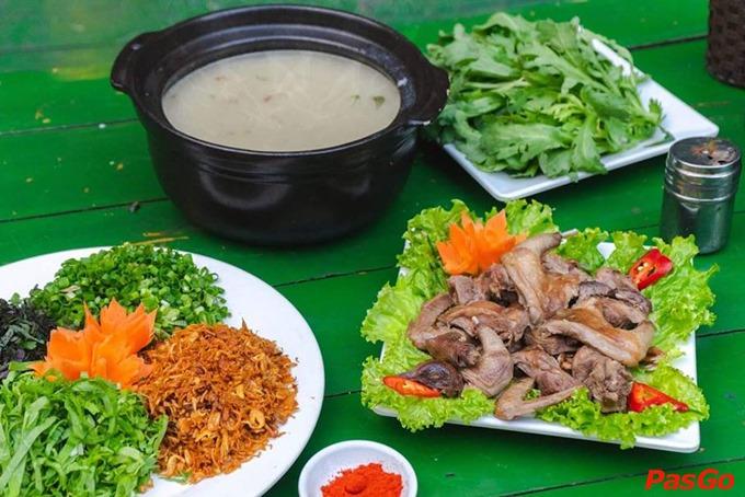 Review Lương Sơn Quán 2