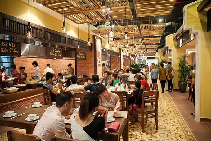 nhà hàng quán ăn ngon hà nội 4