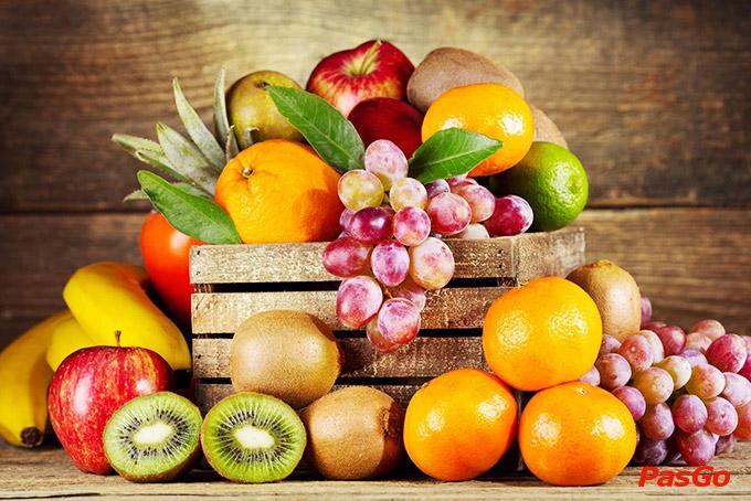 Thực phẩm sạch và những điều cần biết1