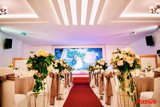 Trung tâm hội nghị tiệc cưới Hoàng Long 2