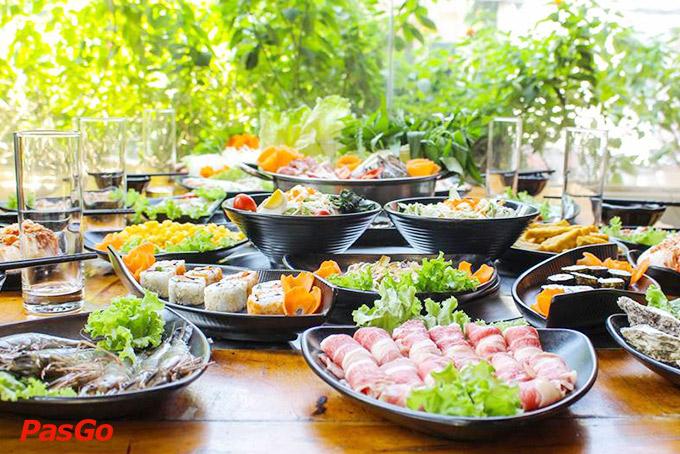 top 10 quán nướng ngon nổi tiếng nhất ở Hà Nội 3