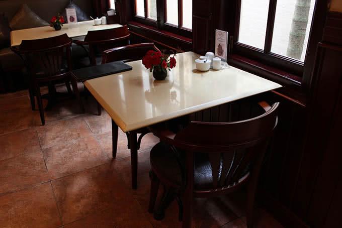 Nhà hàng Paris Deli 6 Phan Chu Trinh 1
