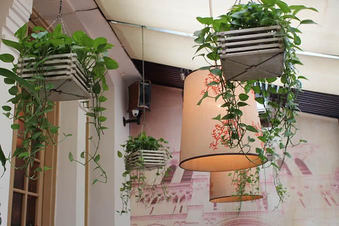 Nhà hàng Paris Deli 6 Phan Chu Trinh 8