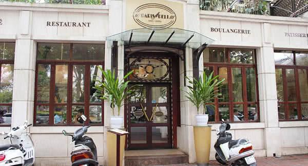 Nhà hàng Pari Deli ảnh nhỏ