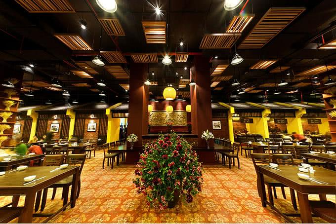 quán ăn ngon hoàng đạo thúy 16