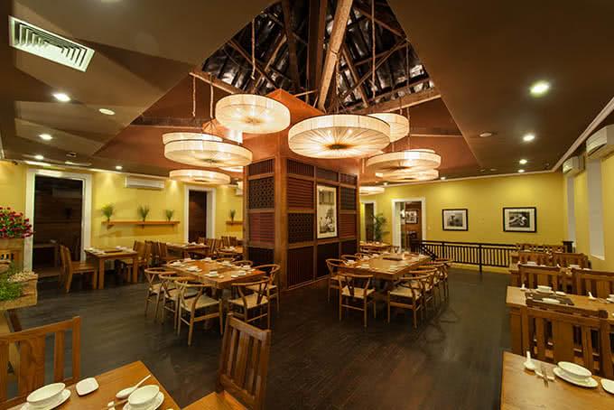 Nhà hàng Quán Ăn Ngon Phan Đình Phùng ảnh 25