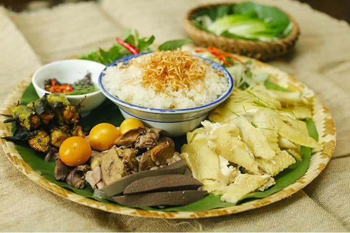 Quán Ăn Ngon Phan Bội Châu – Trải nghiệm ẩm thực đa giác quan