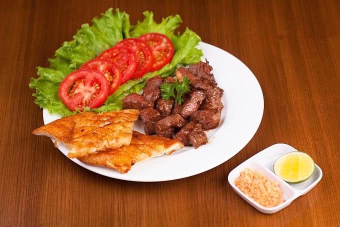Bò nướng Nha Trang quán ăn ngon  phan bội châu