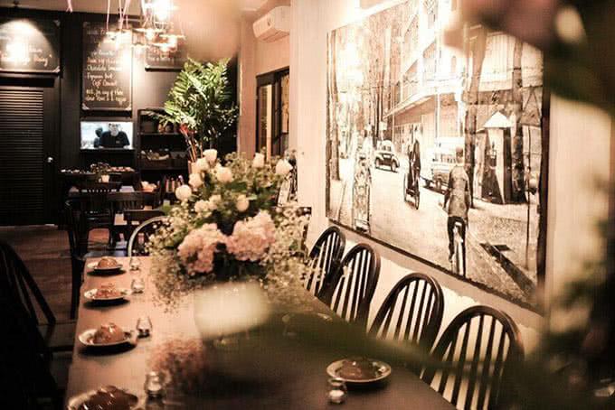 Top 20 nhà hàng có không gian đẹp, nổi tiếng nhất ở TpHCM - 4