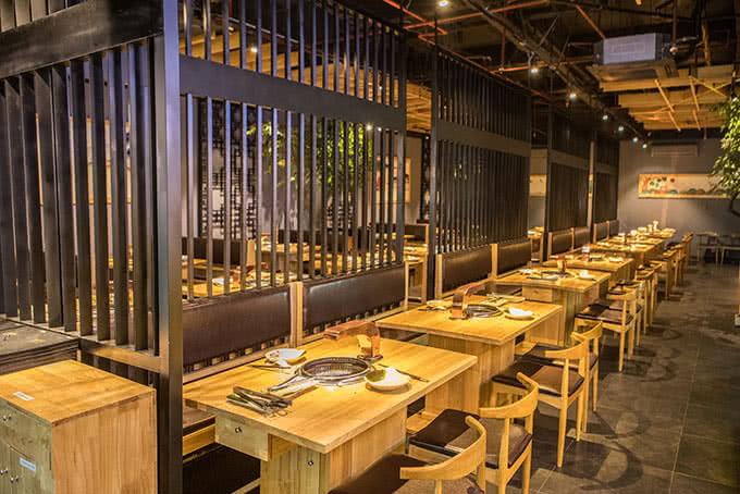 Nhà hàng Sariwon Big C Thăng Long ảnh 6