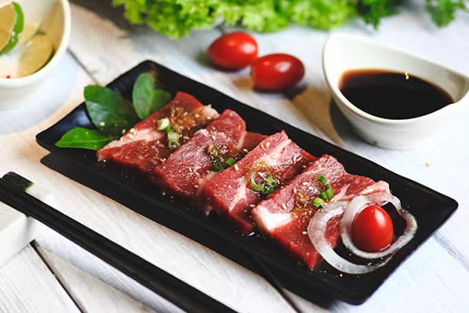 Nhà hàng Sariwon Big C Thăng Long ảnh 10
