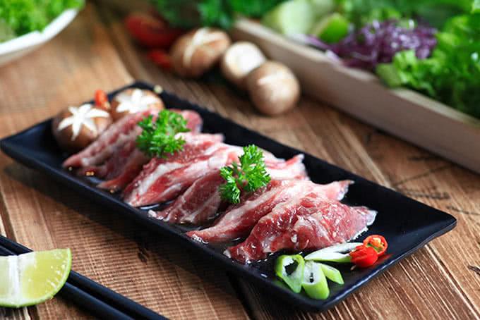 Nhà hàng Sariwon Big C Thăng Long ảnh 11