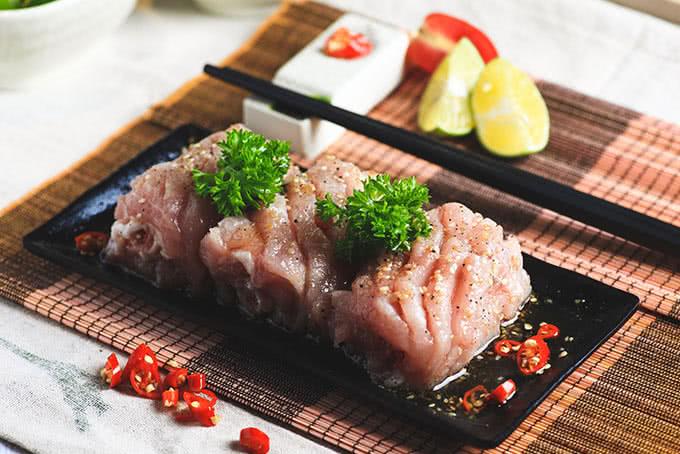 Nhà hàng Sariwon Big C Thăng Long ảnh 13
