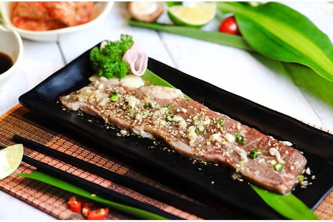 Nhà hàng Sariwon Big C Thăng Long ảnh 15