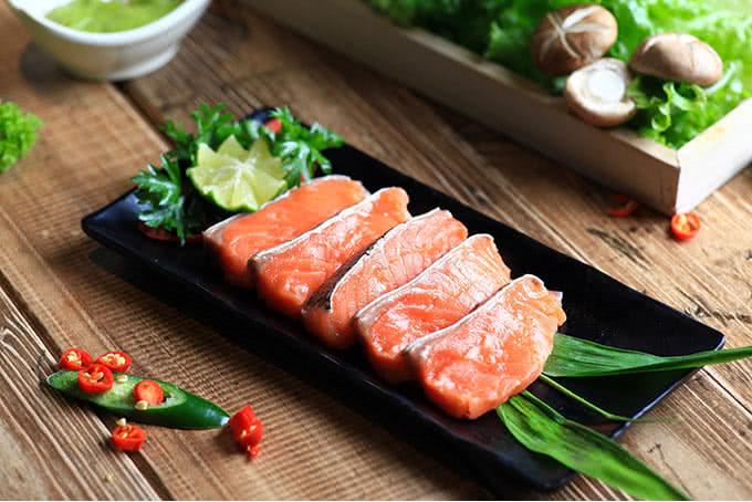 Nhà hàng Sariwon Big C Thăng Long ảnh 18