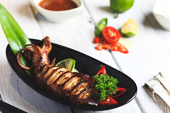 Nhà hàng Sariwon Big C Thăng Long ảnh 19