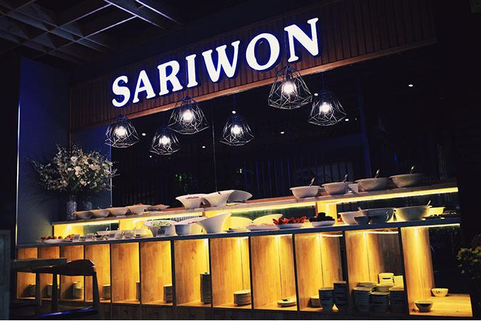 Nhà hàng Sariwon Big C ảnh 1