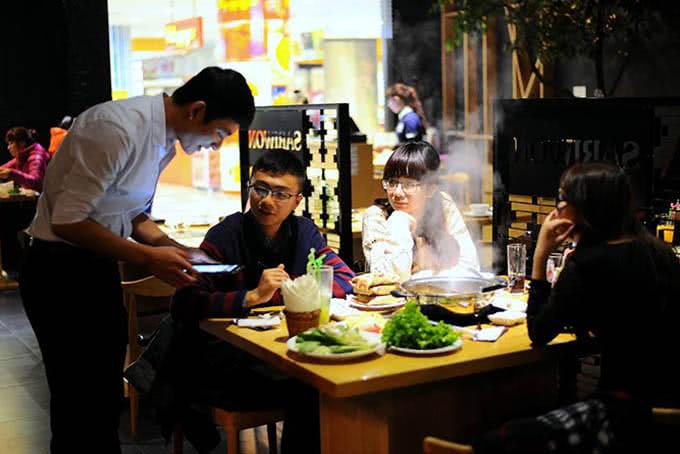 nhà hàng buffet lẩu nướng sariwon big c 7
