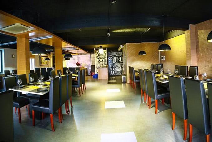 nhà hàng seoul bbq nguyễn trường tộ 23