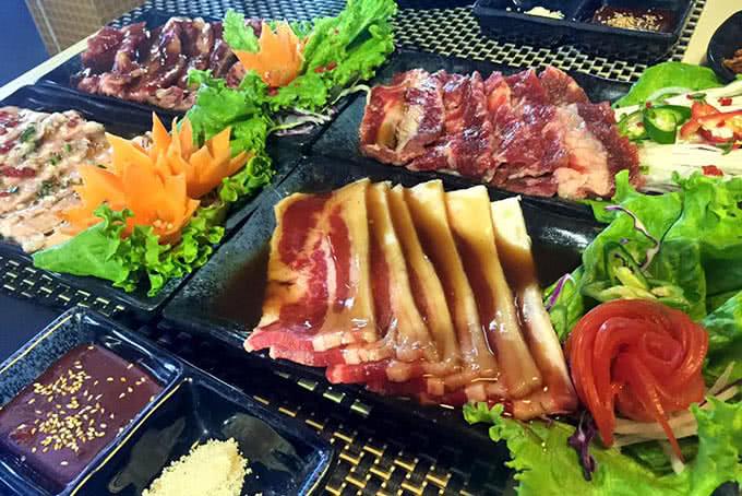 nhà hàng seoul bbq nguyễn trường tộ 4