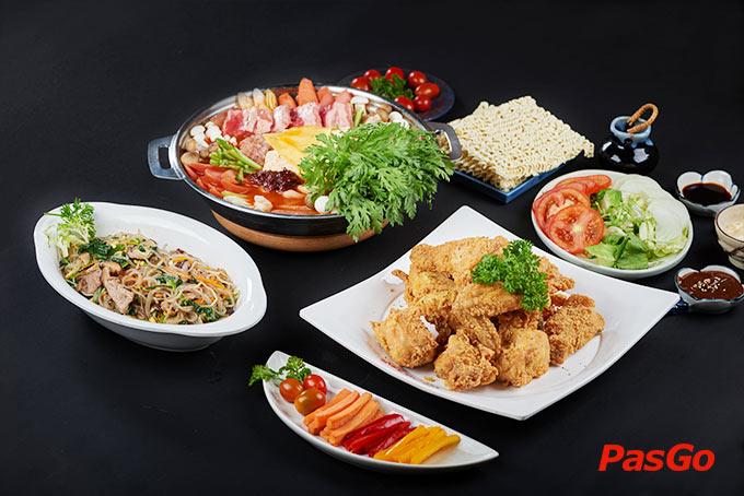 Nhà hàng Ssal Chicken Võ Văn Ngân – Tinh hoa ẩm thực Hàn Quốc 1