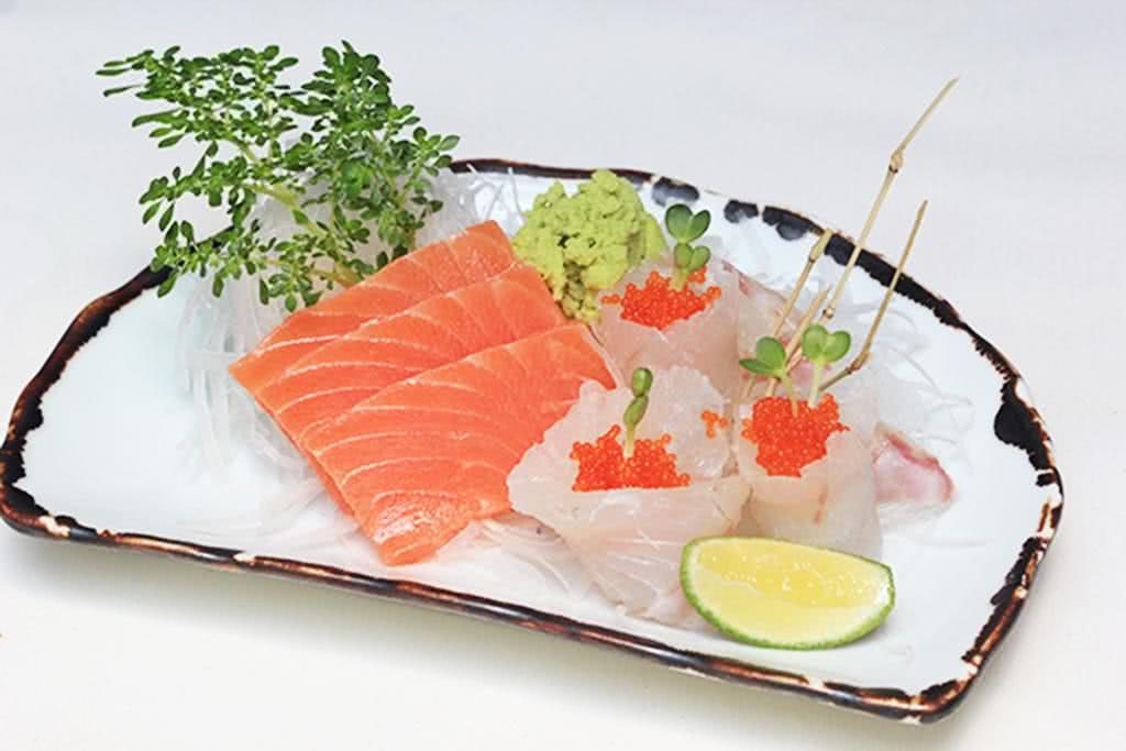 Nhà hàng Nhật Hàn Sura Sushi 4