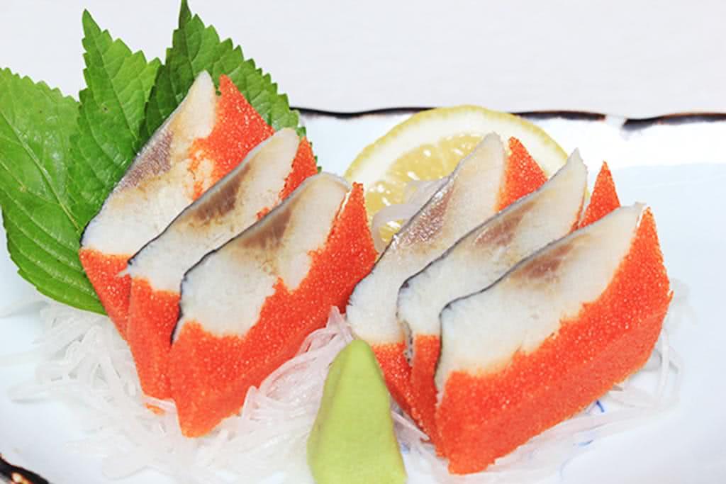 Nhà hàng Nhật Hàn Sura Sushi 5