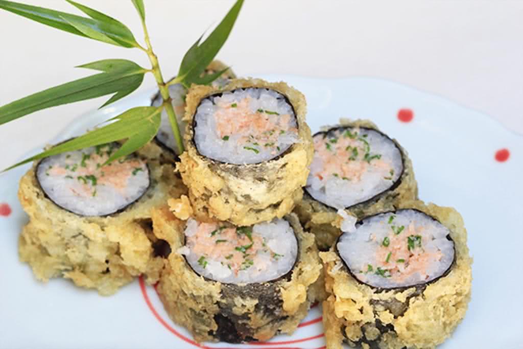 Nhà hàng Nhật Hàn Sura Sushi 8
