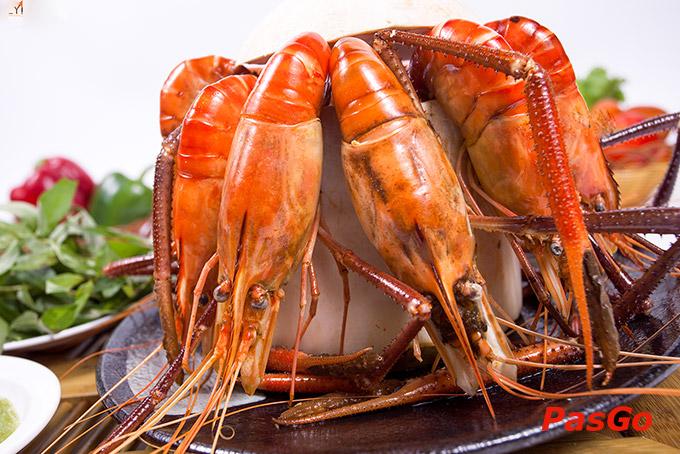 Top 20 quán hải sản ngon rẻ, hút khách nhất ở Đà Nẵng - 2