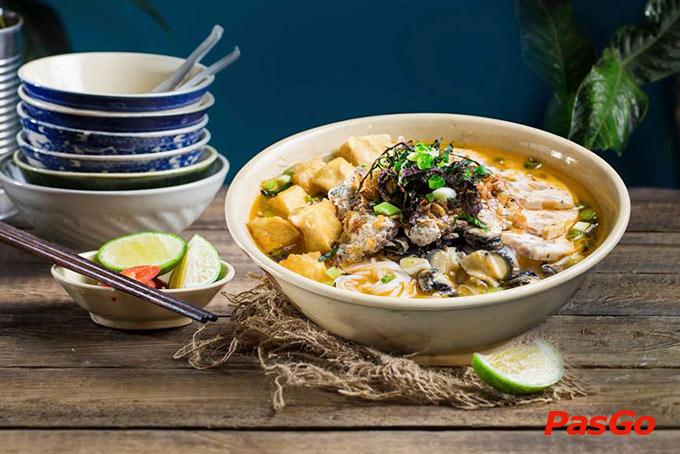 Top 20 địa điểm ăn ngon giá rẻ, hút khách nhất ở Hà Nội -4