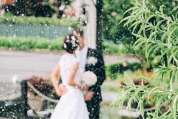 8 điều không thể bỏ qua để có tiệc cưới lung linh như ý 10