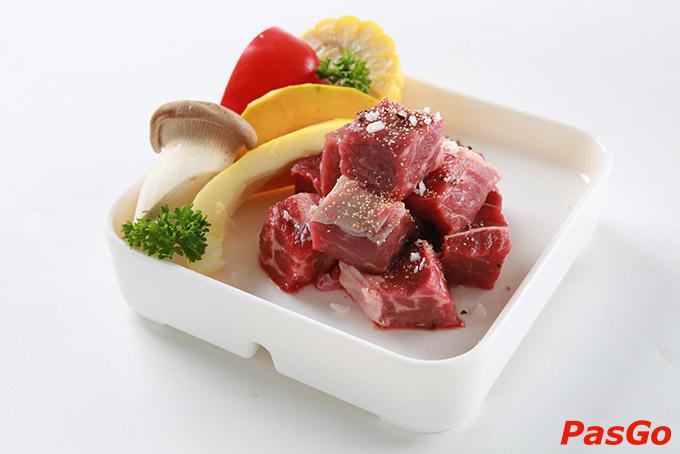 Top 10 quán ăn Nhật Bản ngon, rẻ ở Sài Gòn ảnh 1