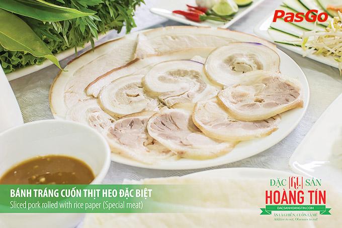 Cách làm bánh tráng cuốn thịt heo gây nghiện đúng chuẩn 2