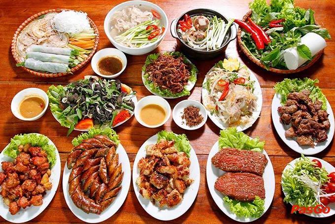 4 điểm Danh 10 Quan ăn ẩm Thực Miền Nam Ngon Nổi Tiếng Nhất ở Tphcm