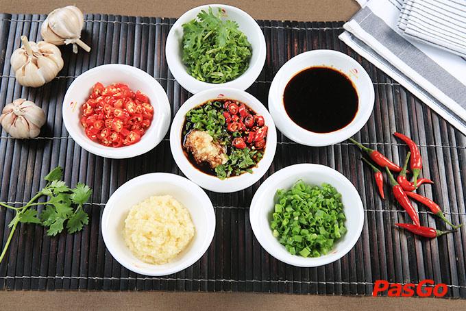 Nhà hàng Chang Kang Kung 13
