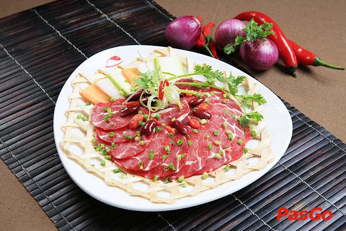 Nhà hàng Chang Kang Kung 14