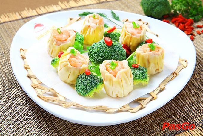 Nhà hàng Chang Kang Kung 15