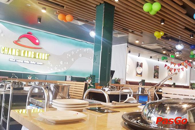 Nhà hàng Chang Kang Kung 18