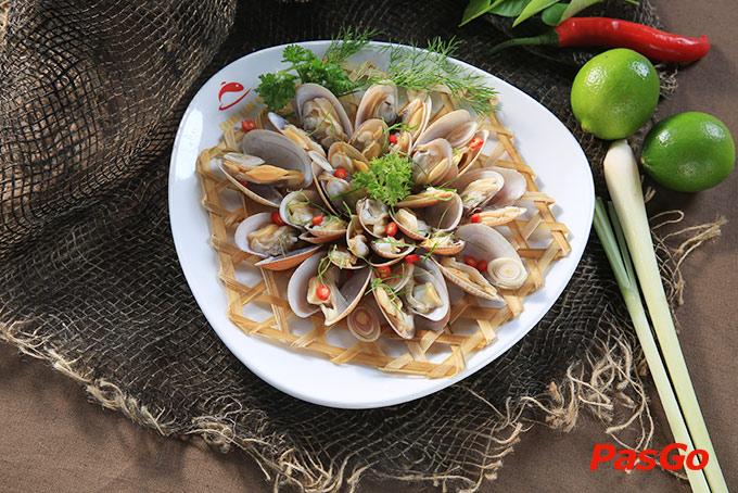 Nhà hàng Chang Kang Kung 2