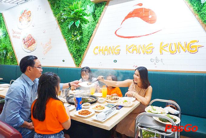 Nhà hàng Chang Kang Kung 221
