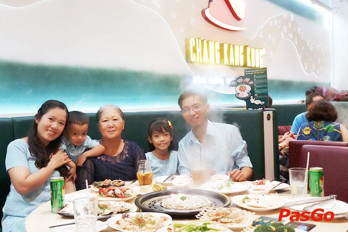 Nhà hàng Chang Kang Kung 22