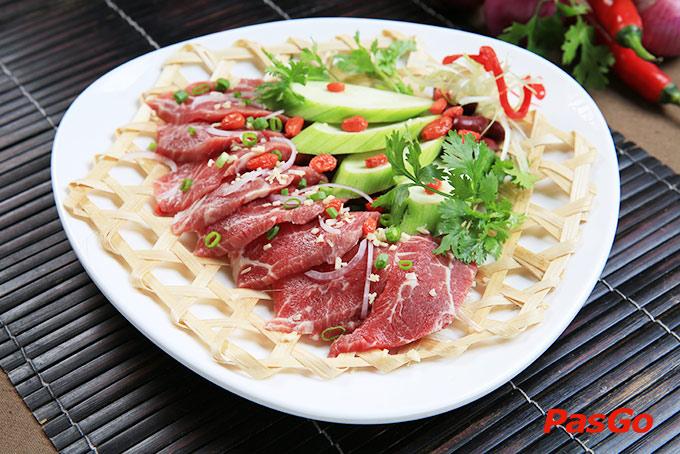 Nhà hàng Chang Kang Kung 3