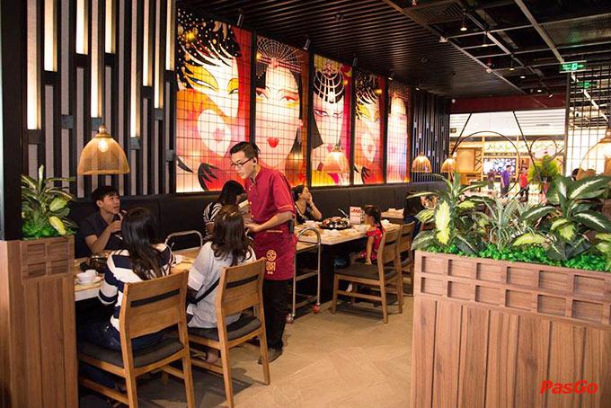 Kết quả hình ảnh cho Meiwei – Vạn Hạnh Mall